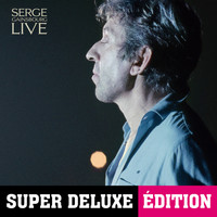 Serge Gainsbourg - Casino de Paris 1985 (Super Deluxe Edition / Live)