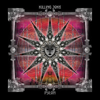 Killing Joke - Pylon (Deluxe)