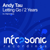 Andy Tau - Letting Go E.P