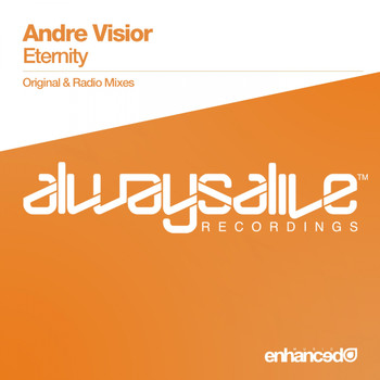 Andre Visior - Eternity
