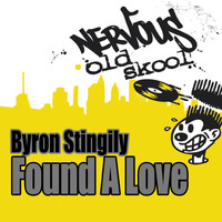 Byron Stingily - Found A Love