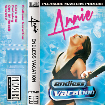 Annie - Endless Vacation