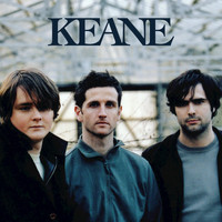 Keane - Somewhere Only We Know (live at the Forum)