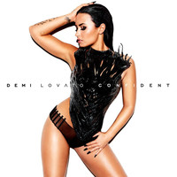 Demi Lovato - Confident (Deluxe Edition [Explicit])
