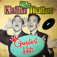 The Kalin Twins - Greatest Hits