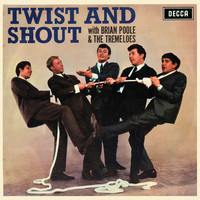 Brian Poole & The Tremeloes - Twist And Shout