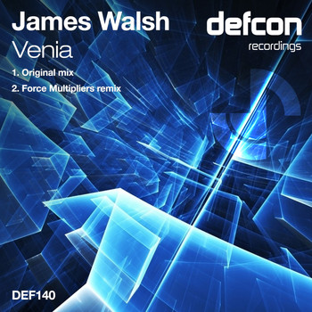James Walsh - Venia