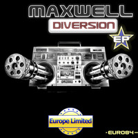 Maxwell - Diversion EP