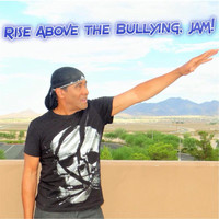 Leon Patillo - Rise Above the Bullying Jam