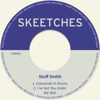 Stuff Smith - Crescendo in Drums