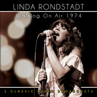 Linda Ronstadt - Walking on Air 1974