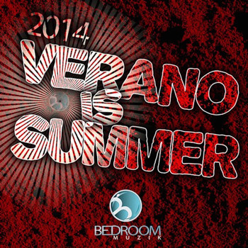 Various Artists - Verano Is Summer 2014