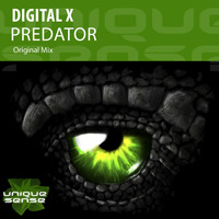 Digital X - Predator