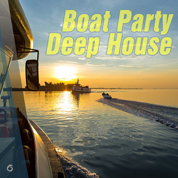 Various Artists - Boat Party Deep House