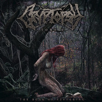 Cryptopsy - The Book of Suffering - Tome 1