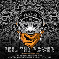 Fringe - Feel The Power
