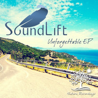 SoundLift - Unforgettable EP