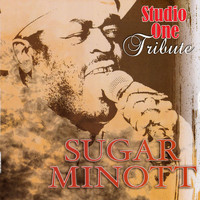 Sugar Minott - Studio One Tribute (Remastered)