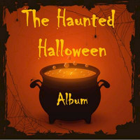 The Scary Gang - The Haunted Halloween Album