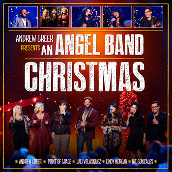 Andrew Greer & Friends - An Angel Band Christmas (Live)