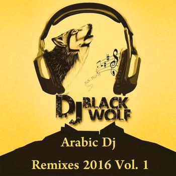 Arabic Dj Remixes 2016, Vol  1