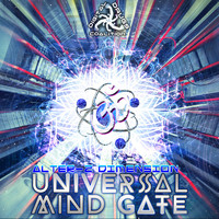 Universal Mind Gate - Alter-Z-Dimension
