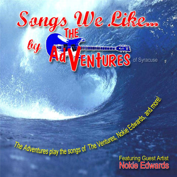 The Adventures - Songs We Like.....