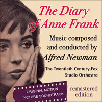 Alfred Newman - The Diary of Anne Frank