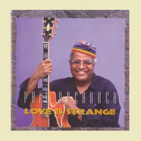 Phil Upchurch - Love Is Strange