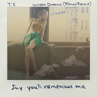 Taylor Swift - Wildest Dreams (R3hab Remix)