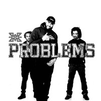 Akala - Problems (feat. Akala & Black the Ripper)
