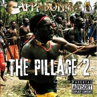 Cappadonna - The Pillage 2