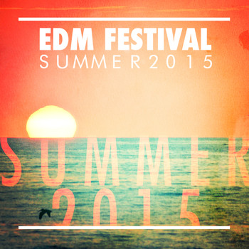 Various Artists - EDM Festival Summer 2015