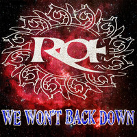 Ra - We Won't Back Down