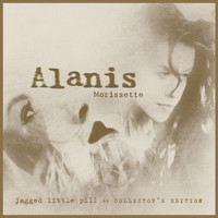 Alanis Morissette - Jagged Little Pill (Explicit)