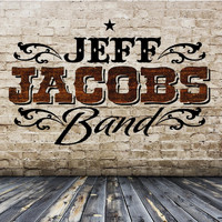 Jeff Jacobs Band - Jeff Jacobs Band