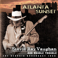 Stevie Ray Vaughan - Atlanta Sunset