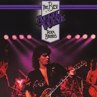 April Wine - The Best of April Wine: Rock Ballads