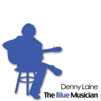 Denny Laine - The Blue Musician