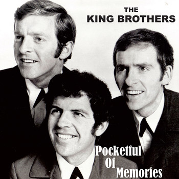 The King Brothers - Pocketful of Memories