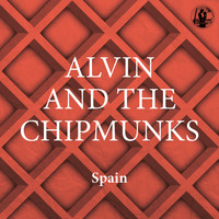 Alvin And The Chipmunks - Spain