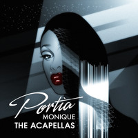Portia Monique - Portia Monique (The Acapellas)
