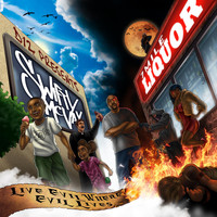 Swifty McVay - D12 Presents Swifty McVay LIVE EVIL where EVIL LIVE (Explicit)
