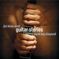 Jim Kimo West - Guitar Stories