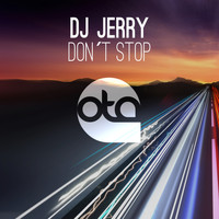DJ Jerry - Don't Stop