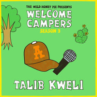 Talib Kweli - Get By (Welcome Campers) [feat. On An On]
