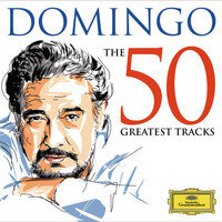 Plácido Domingo - 50 Greatest Tracks