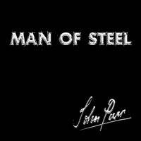 John Parr - Man of Steel