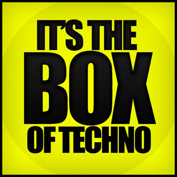 Various Artists - It's The Box Of Techno