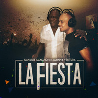 Johnny Ventura - La Fiesta (feat. Johnny Ventura)